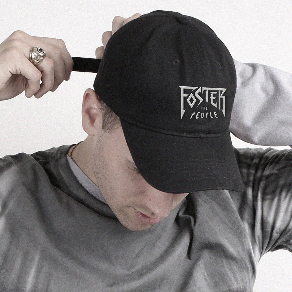 Foster Limited Edition Dad Hat
