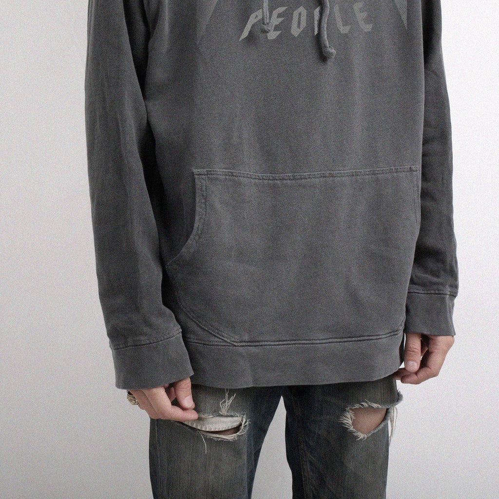 Foster Limited Edition Garment Dyed Hoodie