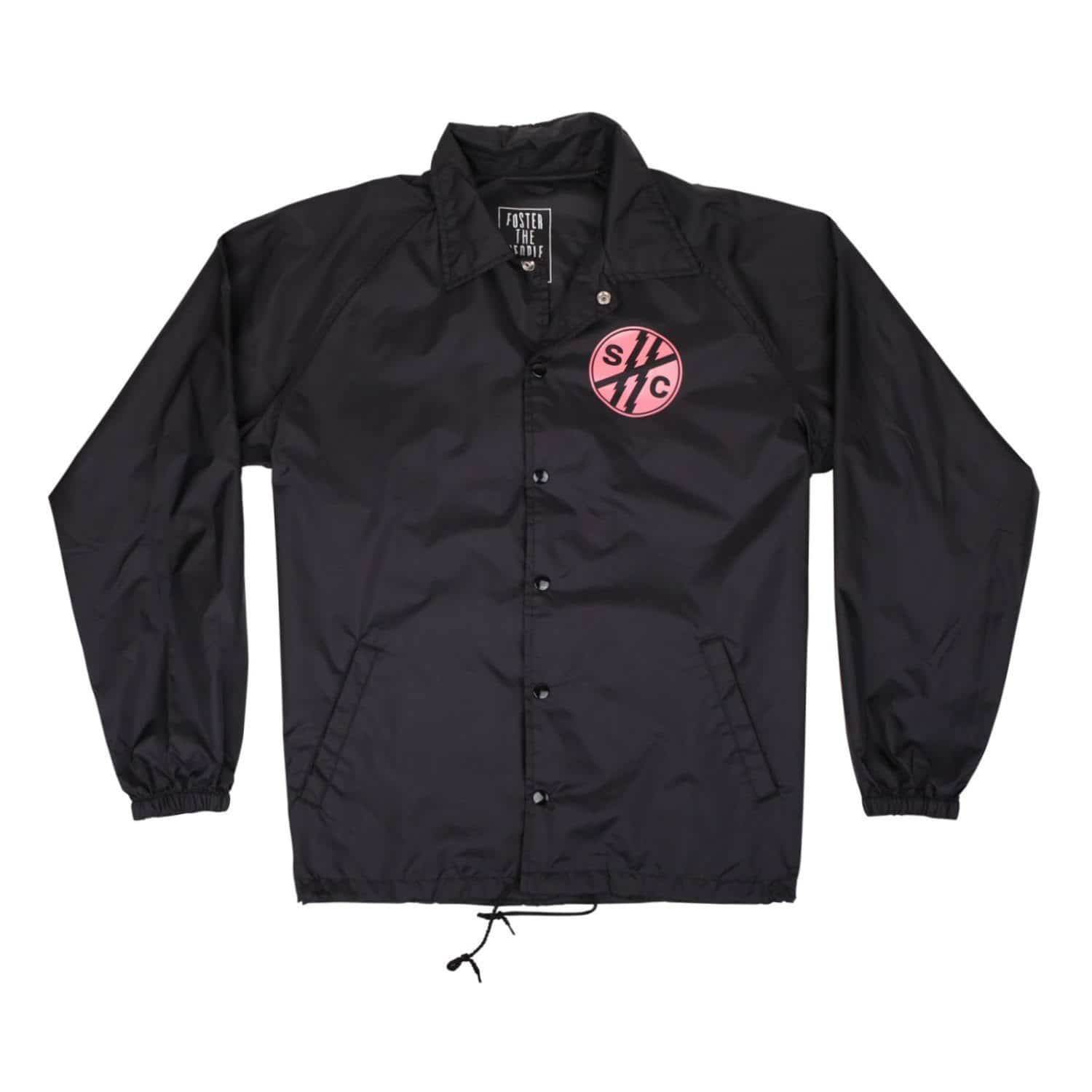 SHC Coaches Jacket