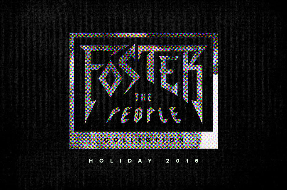 Foster The People Music