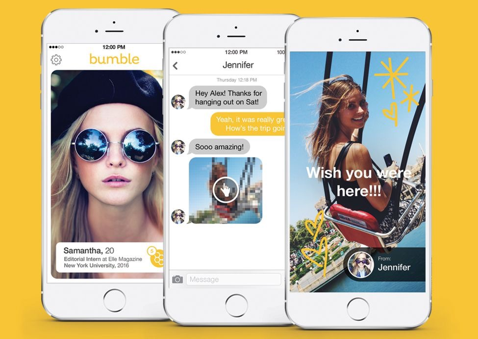 How to Create the Ultimate Bumble Profile for 2018