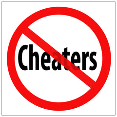 Avoid dating cheaters