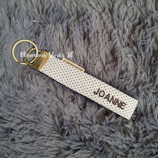 Customised Key Fob