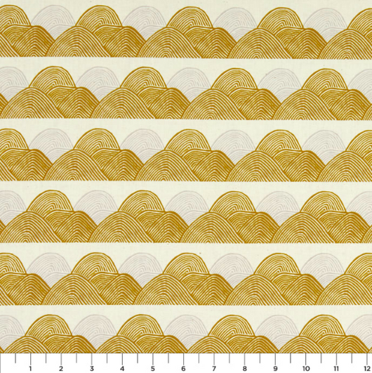 Golden Hour - CUSTOM Baby Minky Blanket