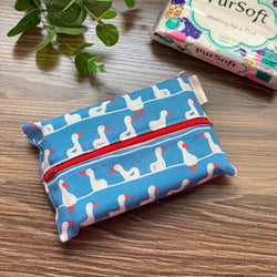 Ducky - Dry Travel Sized Tissue Pack Pouch Holder