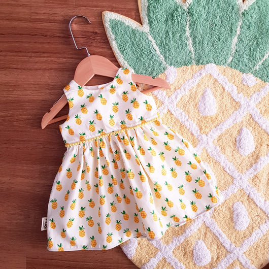 CUSTOM Tea Party Dress
