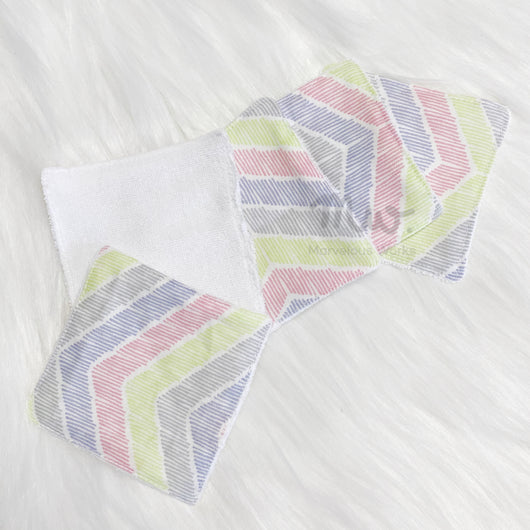 Arrows - Reusable Cotton Pads