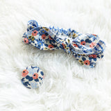 CUSTOM Headband (All ages!)