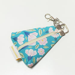 """Buds and Blooms"" Meraki Coin Pouch"