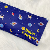 Space Place - CUSTOM Beansprout Husk Pillow