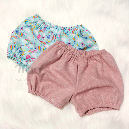 CUSTOM Bloomers