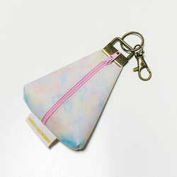 """Paddle Pop"" Meraki Coin Pouch"