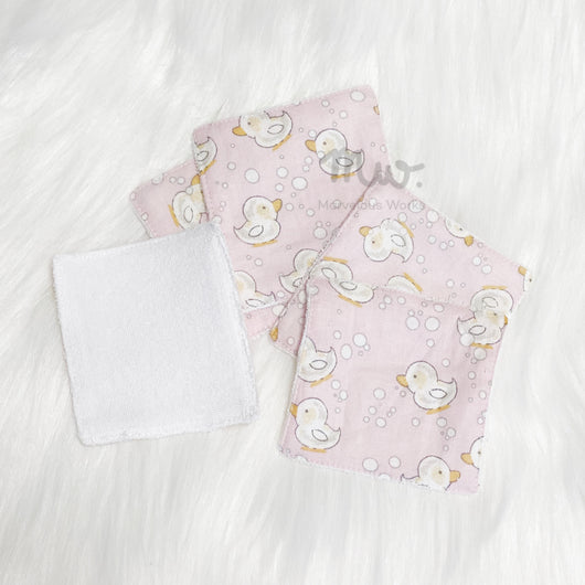 Ducky - Reusable Cotton Pads