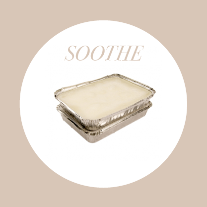 Soothe Paraffin Wax