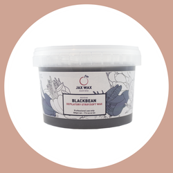 Daintree Blackbean Strip Wax Tub