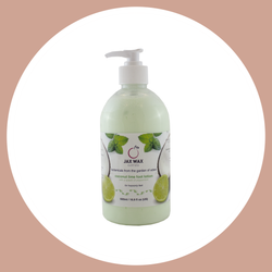 Coconut & Lime Foot Lotion