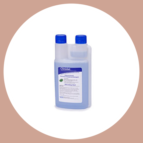 Clinidet Surface Cleaner