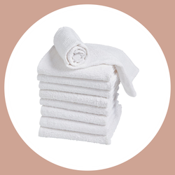 Facial Compress Towels