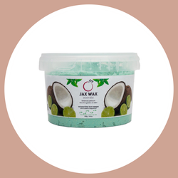 Coconut & Lime Foot Masque