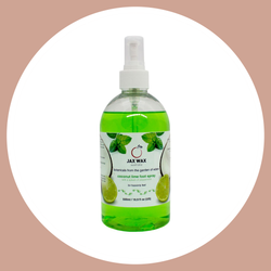 Coconut & Lime Foot Spray