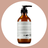 Hallelujah Lime & Patchouli Cleanser - 200ml