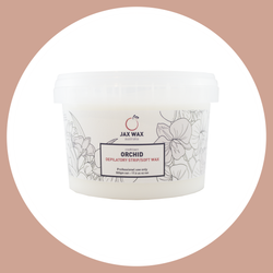 Cooktown Orchid Strip Wax Tub