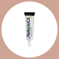 RefectoCil Sensitive Black Tint