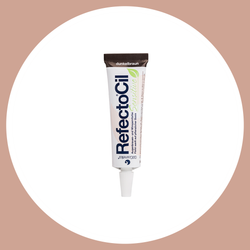RefectoCil Sensitive Dark Brown Tint