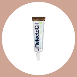 RefectoCil Sensitive Medium Brown Tint