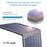CHOETECH 14W USB Foldable Solar Powered Charger CHOETECH OFFICIAL