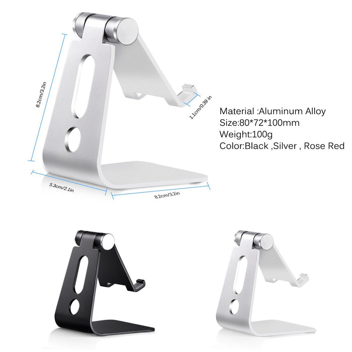 CHOETECH Universal Phone Holder Stand Stand Mount CHOETECH OFFICIAL