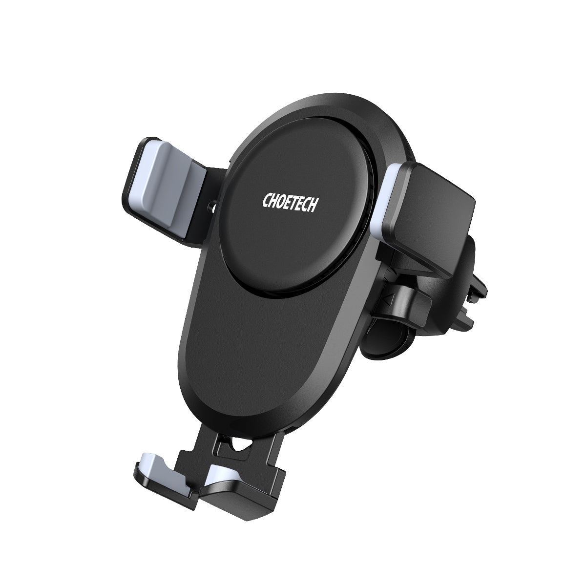T530-S Choetech One Touch Air Vent Phone Mount Holder Wireless Charger