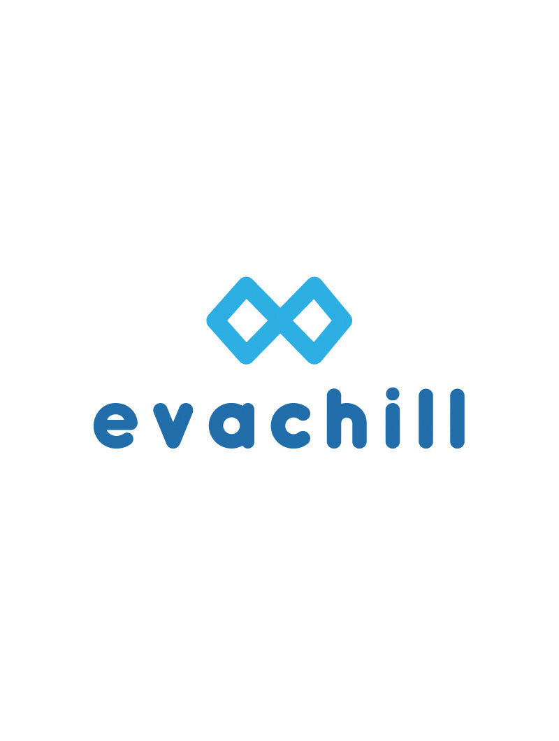 Go plastic free with an Evachill reusable bottle