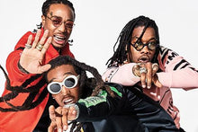 Clout Goggles Migos Playboi Carti Rap Rock Star Style Oval Sunglasses Men - southcoastshades