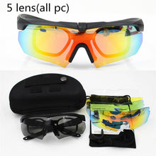 Polarized high quality sunglasses TR-90  military goggles,5lens bullet-proof Army Tactical glasses ,shooting eyewear - southcoastshades