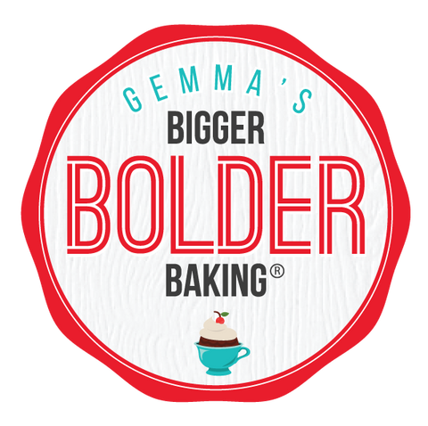 Bigger Bolder Baking logo