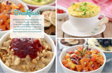 Gemma's Mug Meals, Microwave Mug Meals, Mug Meals, Mug Cakes, Gemma Stafford, Bigger Bolder Baking, e-book, Gemma's Mug Meals e-book, ebook, Microwave Recipes, Breakfast in a Mug, Fast Breakfast Recipes, Microwave Breakfast Recipes