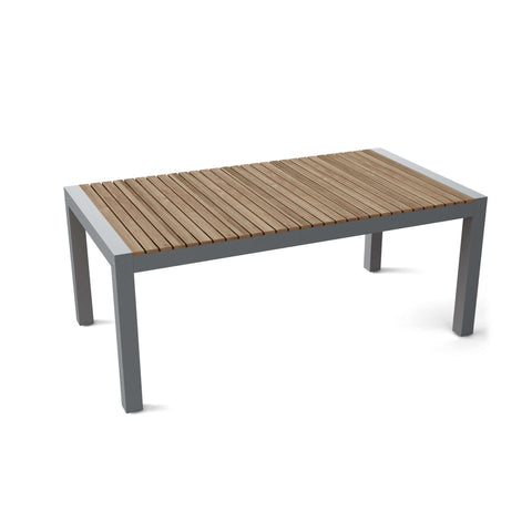 Seville Rectangular Dining Table - American Teak
