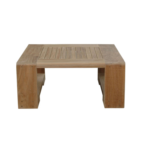 Capistrano Side Table - American Teak