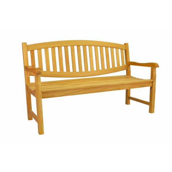 Anderson Teak Kingston 3-Seater Bench - American Teak
