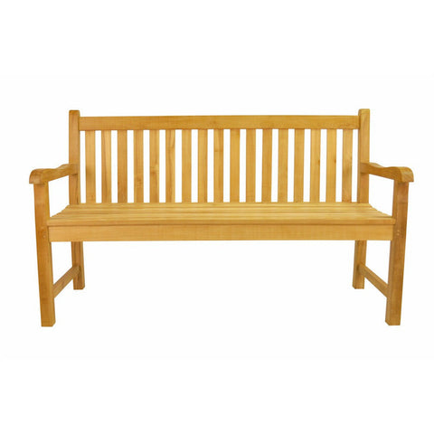 Anderson Teak Classic 3-Seater Bench - American Teak