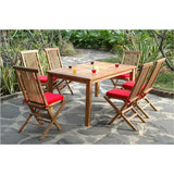 Anderson Teak Montage Bristol Collection (SET-202) - American Teak