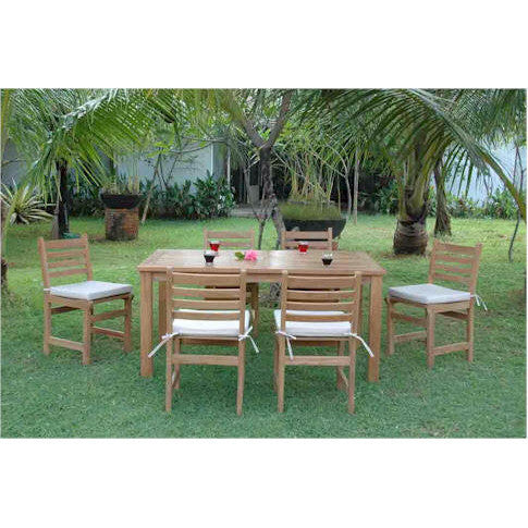 Anderson Teak Montage Windham Collection (SET-203) - American Teak