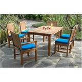 Anderson Teak Montage Chester Collection (SET-204) - American Teak