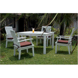 Anderson Teak Magnolia Collection - American Teak