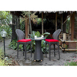 Anderson Teak Astoria Bar Set - American Teak