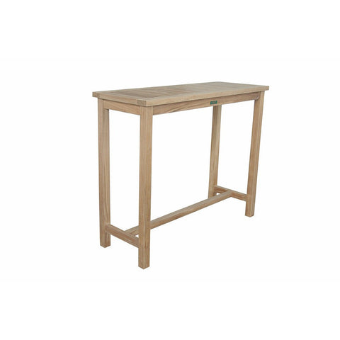 Anderson Teak Windsor Serving Table - American Teak