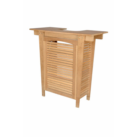 Anderson Teak Montego Bar Table - American Teak