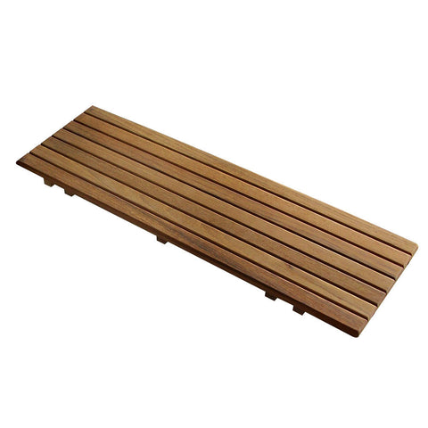 Bathtub Shelf/Seat - American Teak