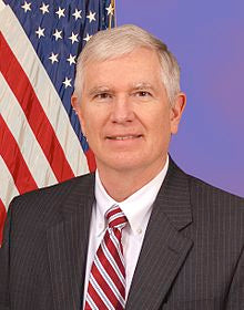 Breakfast with Mo Brooks, US Representative